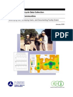 us fhwa_pedestrian and bicycle data collection_quantifying use, surveying users, and documenting facility extent_pbic_data_collection_case_studies2005