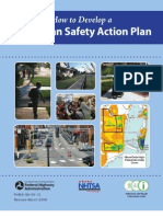 us fhwa_pedestrian safety_how to develop a pedestrian safety action plan_fhwasa0512