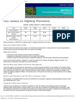 us fhwa_safetea-lu_work zone safety grants [1409]_prevent work zone injuries