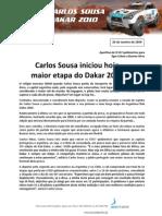 Press Carlos Sousa 09.12.26