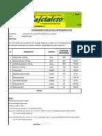 Cotiz.0434-2014-El Cafetalero.Asoc.LaUnion (1)