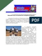 Venezuela arrasó en Panamericano de Equitación Especial