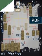Mapa Conceptual  tecnologias de la informacion