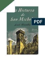 Munthe, Axel - La Historia de San Michele