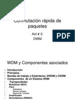 Act 3 WDM