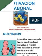 motivacinlaboral-120417170442-phpapp01