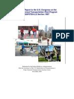 us_dot_fhwa_environment_interim report to the u