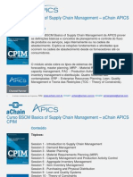 BSCM _ aChain APICS CPIM _ BSCM Basics of Supply Chain Management – aChain APICS CPIM
