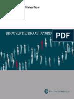 Discover the DNA of Future CEOs
