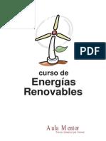 Anônimo - Curso de Energias Renováveis i