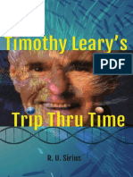 Timothy Leary - Trip Through Time