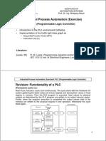 PROGRAMACION CON PLC