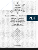 Classical Chinese Combinatorics Full