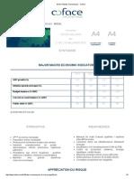 Brésil _ Etudes Économiques - Coface