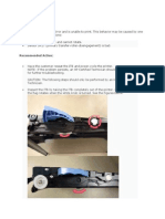 HP CP3530 Error 59.F0