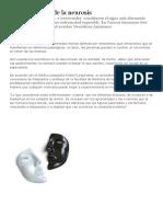 Las 7 Máscaras de La Neurosis