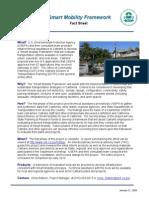 cal_dot_smart mobility framework fact sheet_smf_brfg_fact_sheet