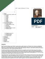 Emanuel Swedenborg – Wikipédia, A Enciclopédia Livre