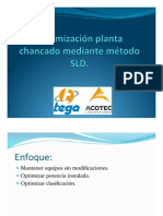 OPTIMIZACION PLANTA CHANCADO METODO SLD.pdf