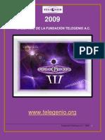 2009 Tercer Aniversario Del TeleGenio