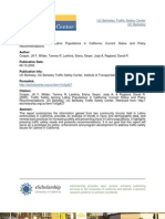 cal_ucb_traffic safety among latino populations in california_escholarship uc item 1fx5g427