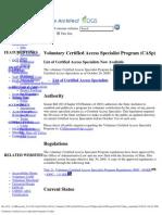 cal_voluntary certified access specialist program (casp)_casp