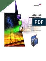 CPC 100 Reference Manual.pdf