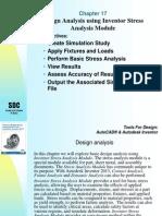 17 Inventor Design Analysis