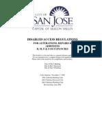 san jose_disabled access regulations_comaccess