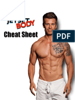 JSB Cheat Sheet