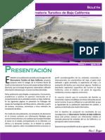 El Mercado Potencial de Visitantes Del Sur de California Para Baja California