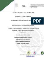 GESTION DE LA CALIDAD..doc