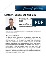 Conflict, Ego and the Soul