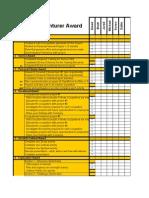 Queens Venturer Award Workbook