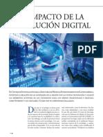 El impacto de la revolución digital
