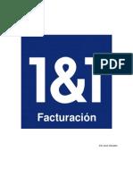 Manual Facturación 9.5 - Actualizado Al 06-06-13