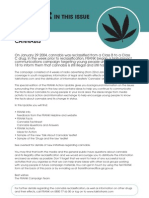 Cannabis Qestions and Answers