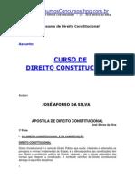 Cons-Curso Direito Constitucional Afonso.doc