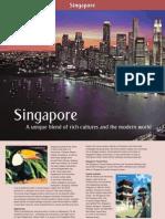 Nice place to visit- Singapore
