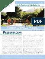 Turismo de Salud en Baja California