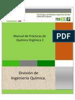 MANUAL DE PRACTICAS QUÍMICA ORGÁNICA II 2013.pdf