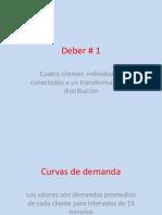 DEBER 1