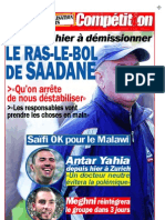 Edition du 04/01/2010