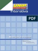 Modelagem Processos