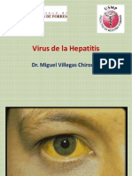 14. Hepatitis Papiloma