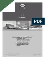 GC-1F data sheet 4921240327 BR_2013.09.30
