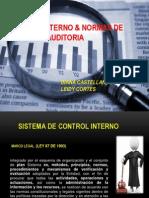 Control Nterno y Auditoria02