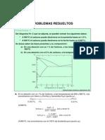 Ejercicios Resueltos Diagrama de Fases 1