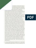 Revista FORMA Tudo Sobre a Arquitetura e a Vida de Guarino Guarini e Leon Battista AlbertiniPor Lucas Rametta Guarino Guarini X Leon Battista Albertini Camilo Guarino Guarini Nasceu Em Módena