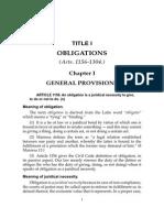 De Leon - Obligation and Contracts